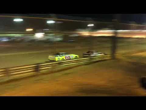 Stock 8/Crate/Renegade Travelers Rest Speedway 6/22/18
