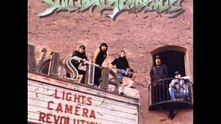 Suicidal Tendencies - Lights...Camera...Revolution (1990) - 10 - Go