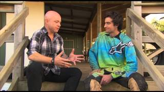 ZoomTV on 7mate S05E15 Celebrity Hitchhiker Tim Coleman