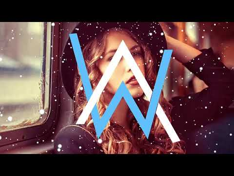 Alan Walker - I Miss You [NEW SONG 2018]