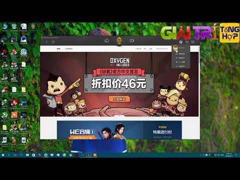 Hướng Dẫn Giảm Ping CFQQ bằng phần mềm Wegame | Điểm danh và Nhận event