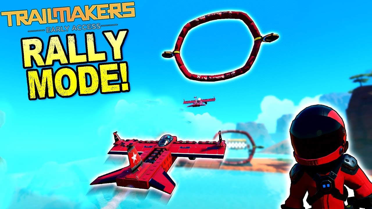 Trailmakers free download full game | Trailmakers PC Game