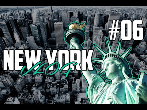 Wall Street & Downtown | NEW YORK TRIP Tag 6 | vlog