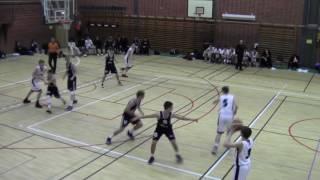 highlights game 3 rtc noord 4 januari 2017