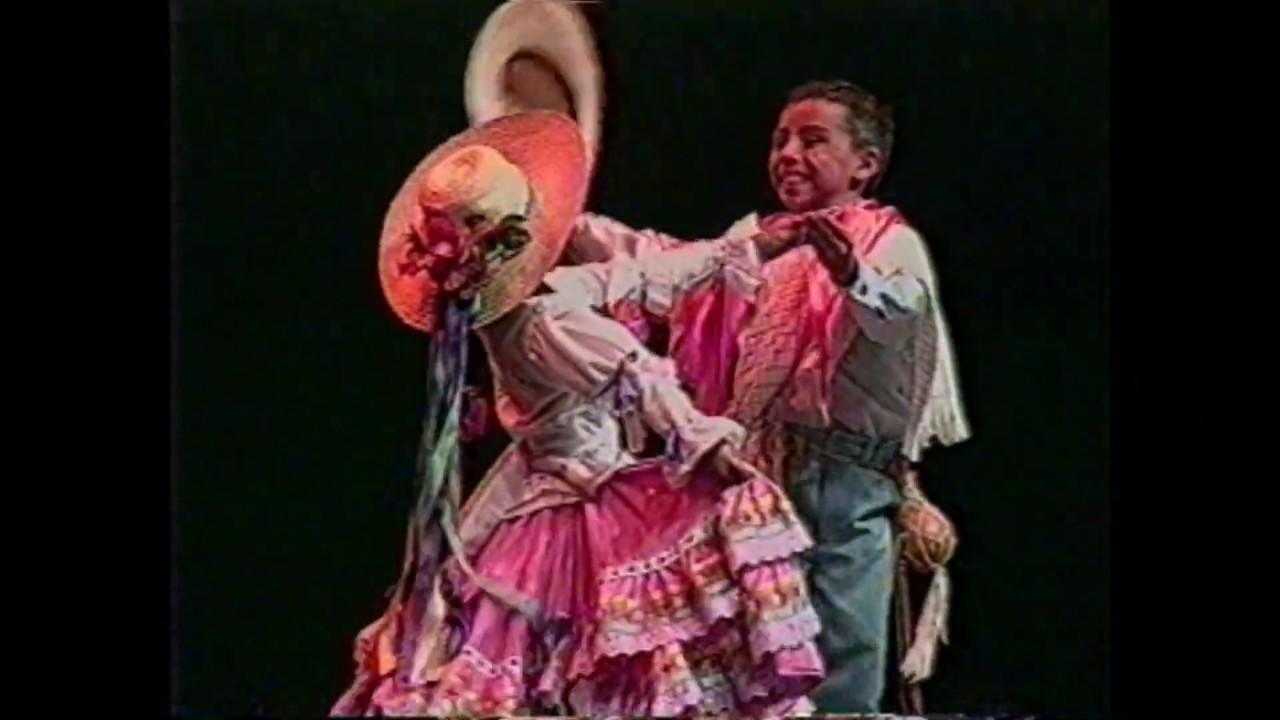 Polka picada (Colombia)