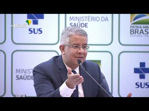 Casos suspeitos de coronavírus no Brasil chegam a 11