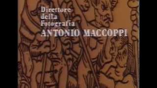 Decameron No2 - Le Altre Novelle Del Boccaccio 1972