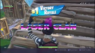 Adam clutches solo squads after whole team died- Insane win