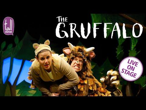 The Gruffalo LIVE