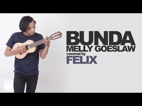 FELIX IRWAN THE VOICE - BUNDA (original Song By Melly Goeslaw)