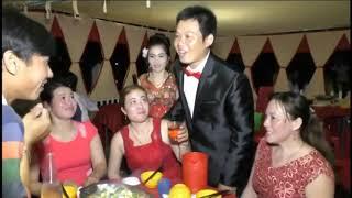 Tivi thanh nhã - đám cưới phụng 4