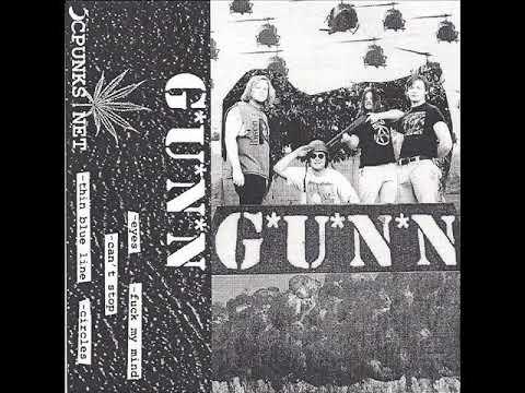 GUNN - Demo (2019)
