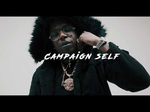 Campaign Self - Honestly (Official Music Video) Gh4 Music Video