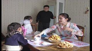 Гулбу Ороскул кызы - Балама | Ретро клип - 90 | #Kyrgyz Music