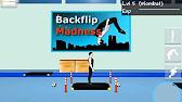 fcf164e6a856b EXERCISE BALL FLIPS ON THE BEACH! + Magic mountain pambula - YouTube