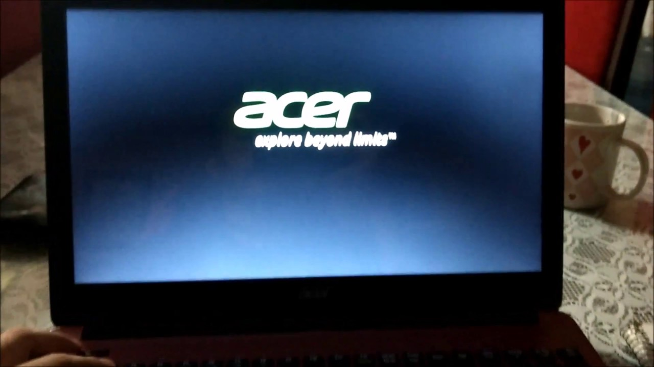 ACER ASPIRE 7560 SYNAPTICS TOUCHPAD WINDOWS 10 DRIVERS