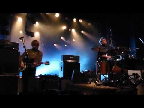 The Cheaters - 20000 Miles an Hour Girl - Live in Trondheim 2015