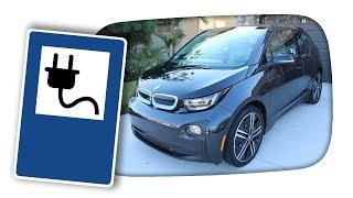 Hole ich mir ein Elektroauto?