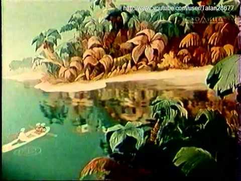 Стёпа моряк   добрые советские мультфильмы