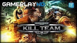 Warhammer 40,000: Kill Team Gameplay PC HD