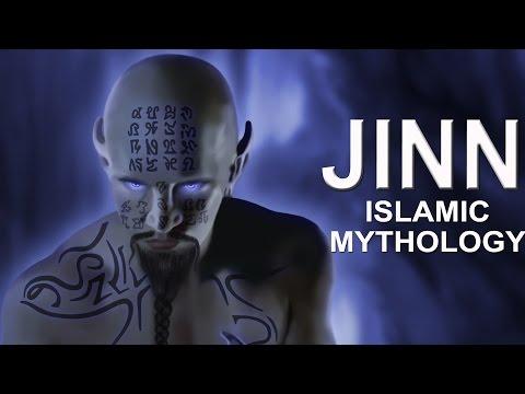 JINN Islamic Mythology : Top 10 Facts