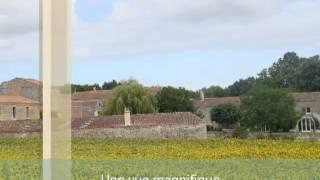 Domaine remarquable en Charente-Maritime