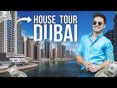 MI NUEVA CASA EN DUBAI | HOUSE TOUR