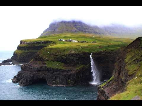 Faroe Islands: Hidden Beyond the World's End