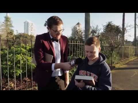 Thumbnail: New Zealand's Worst Speller with Guy Williams | Jono and Ben