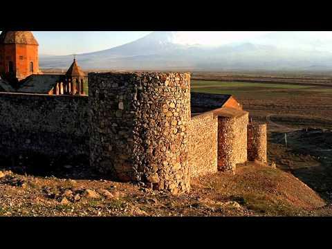Армения (муз. Гари Айвазяна) -Armenia (muz.Gari Ayvazian) -Հայաստան