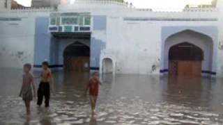 Flood Rohri Sukkur Sindh Pakistan 11 Aug 2010 (1)