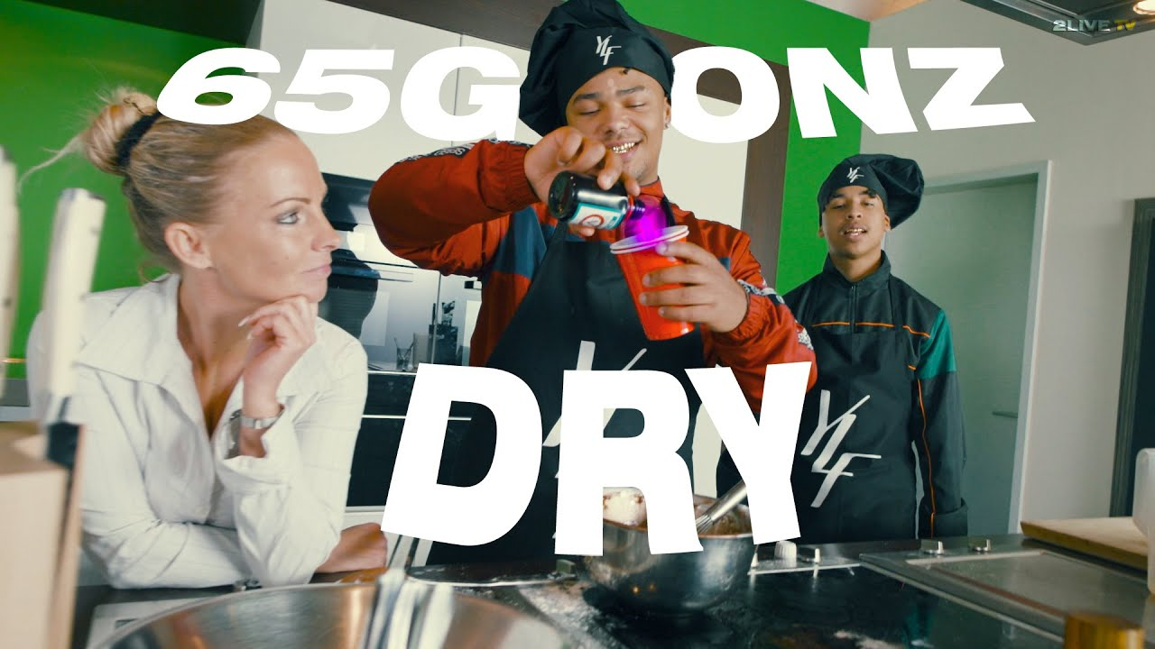 65GOONZ - DRY (Official Video) MyTub.uz