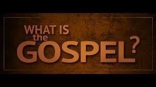 THE GOSPEL OF JESUS CHRIST FROM COVER TO COVER