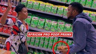 Download Zfancy Comedy - African Pro Poop Prank (Zfancy)