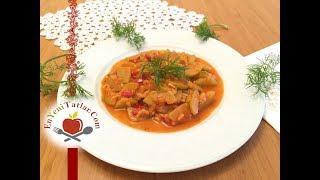 Pirinçli Kabak Yemeği Tarifi | Kabak Yemeği Nasıl Yapılır