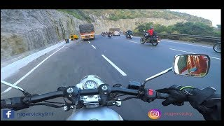 Ride To Rider Mania 2017 | Rasayani To Goa