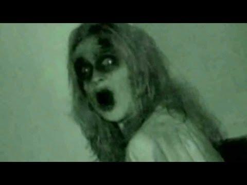 Encuentros Paranormales (Trailer español)