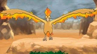Let's Play Pokemon X & Y (Walkthrough) Part 82 - Lavados (Arktos/Zapdos)