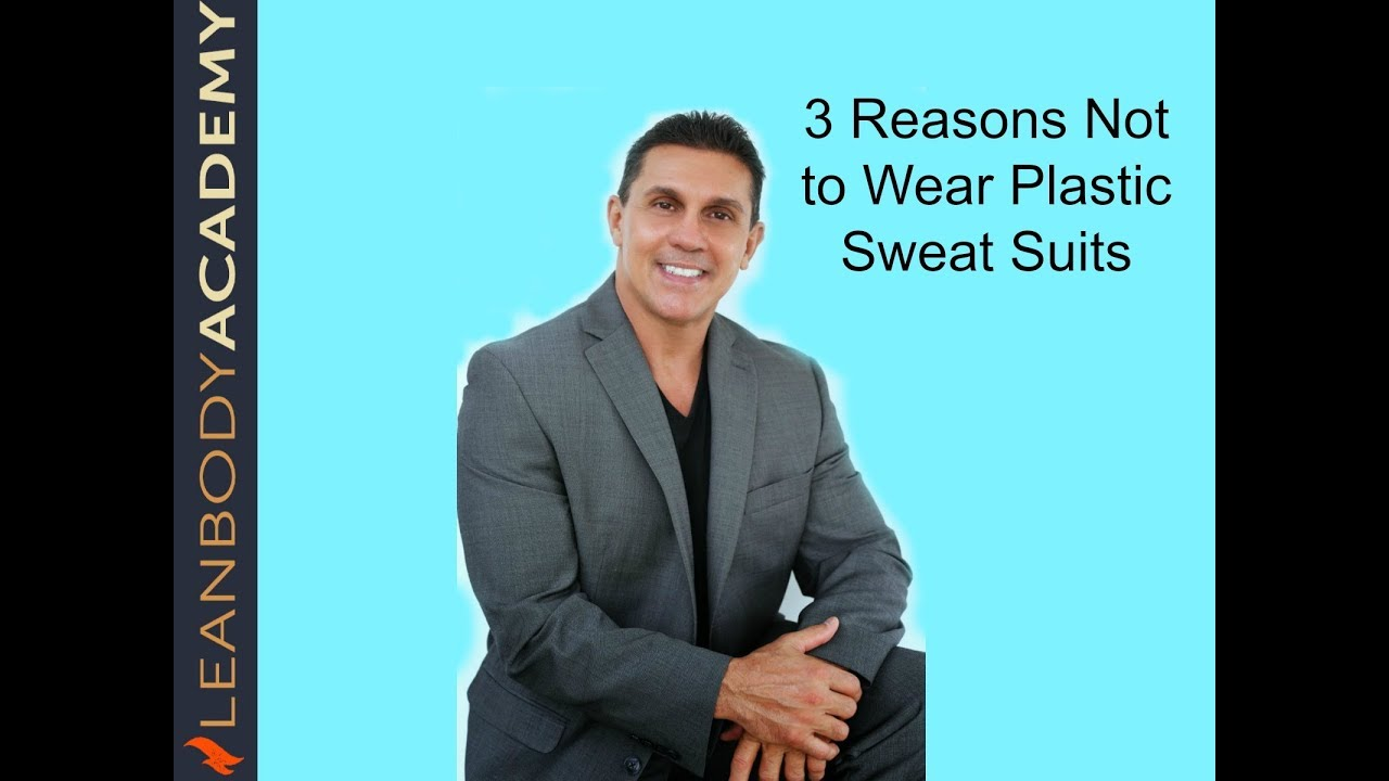 how to make a sweat suit out of trash bag