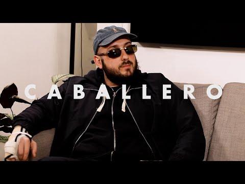 Youtube: Grünt Entretien: Caballero