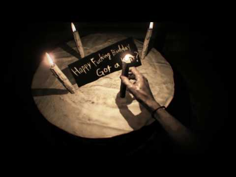 Resident Evil 7: прохождение кассеты «С днем рождения»