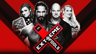 THIS WAS NOT THE BEST WWE PPV OF 2019   WWE Extreme Rules 2019 Full Show Review & Results