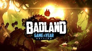 BADLAND: GOTY Edition PC Gameplay [60FPS]