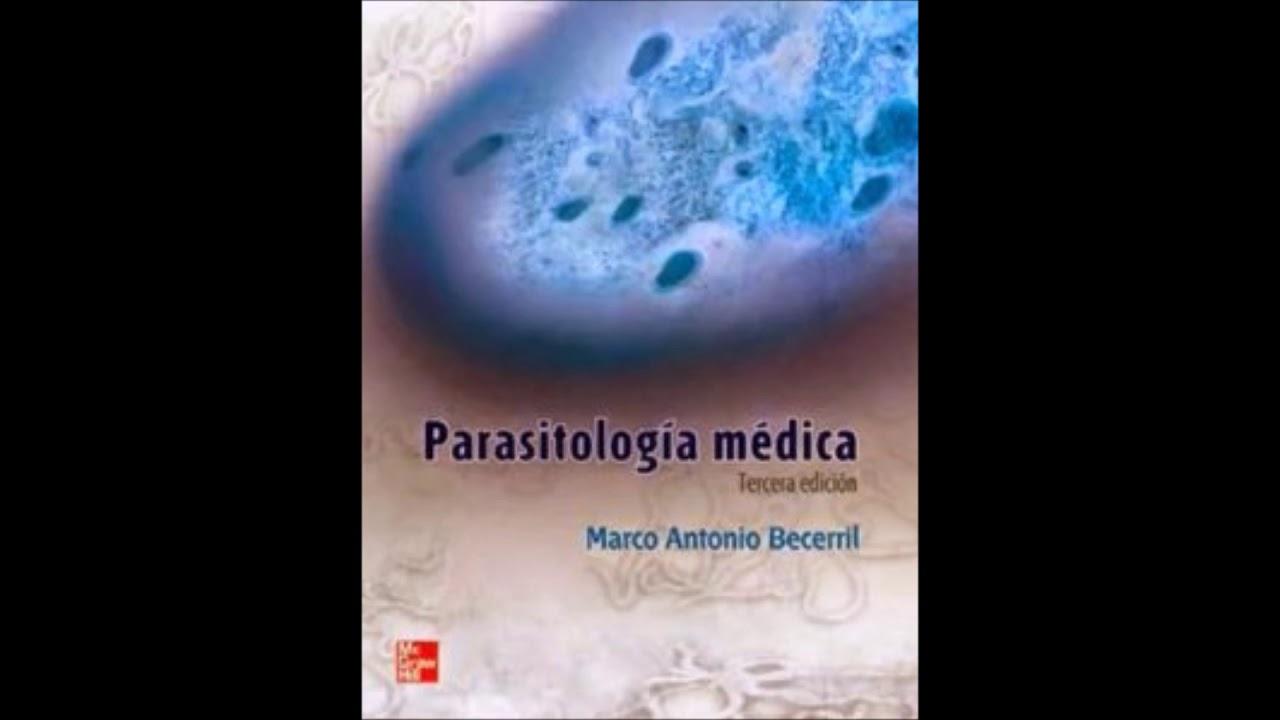 Parasitologia Medica Atias Pdf
