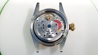 [명품시계수리] 롤렉스 69173 데이저스트 시계수리 …