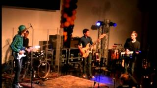 Preminition - Muziekavond 2015, Zernike College, 17 april 2015