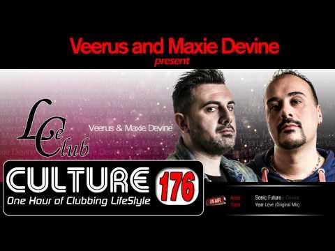 Le Club Culture Radioshow Episode 176 (Veerus and Maxie Devine)