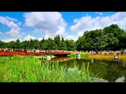 Latitude Festival 2011 - The Sixth Edition