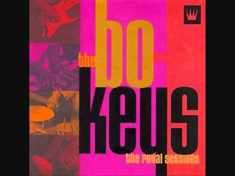 Bo-Keys (The) - Coming Home Baby