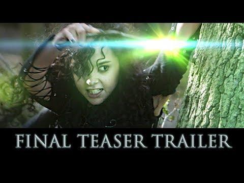 Sisters of House Black- Final Teaser Trailer (An Unofficial Fan Film)